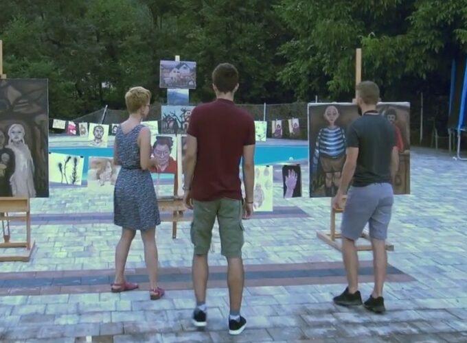 Festival 360° – drugi put u Brusu