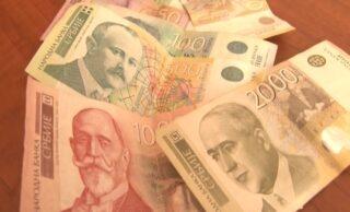 U decembru 20 evra državne pomoći za građane Srbije