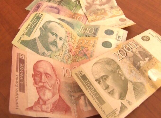 Isplata prve  polovine minimalca biće izvršena 8. aprila