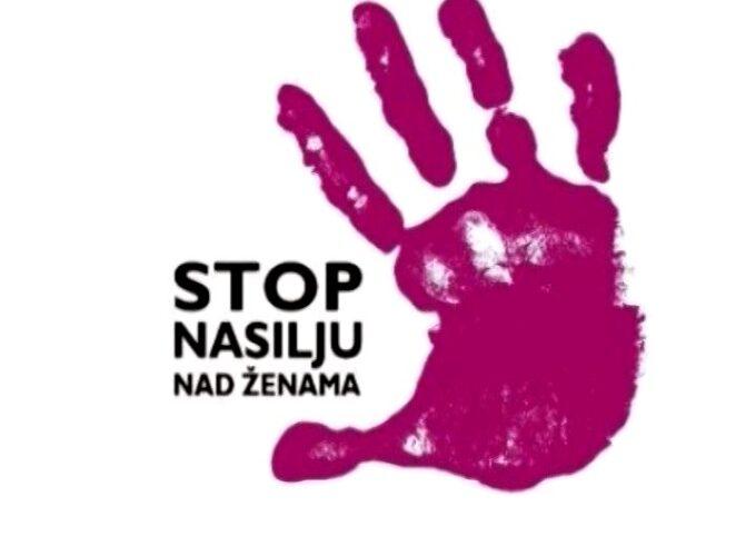 Međunarodni dan borbe protiv nasilja nad ženama – 25. novembar