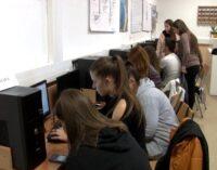"""Bruski srednjoškolci na ,,Poslovnom izazovu"""" u Kragujevcu"""