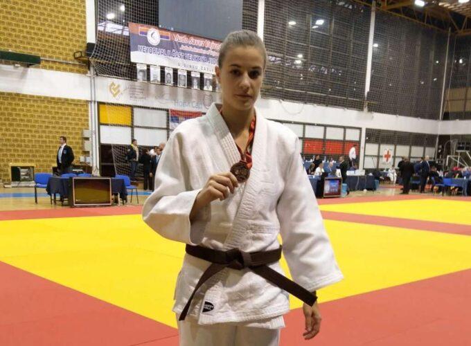Tamara Banjac treća na Memorijalnom turniru velikana Vojvodine