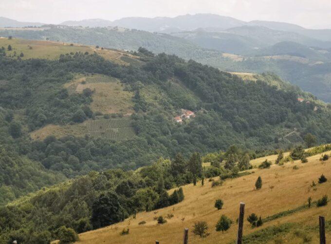 Brusko selo – zalog za budućnost 20: Sela na padinama okolnih vrhova