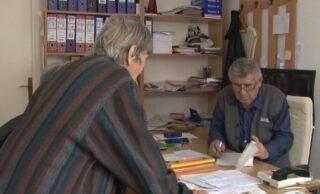U Udruženju penzionera u Brusu  potvrđeni mandati dosadašnjem rukovodstvu