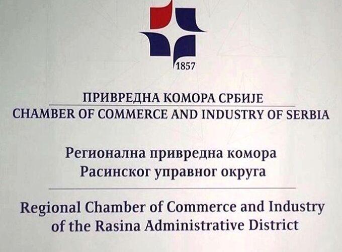 """""""Poslovni skok""""u organizaciji  PKS"""