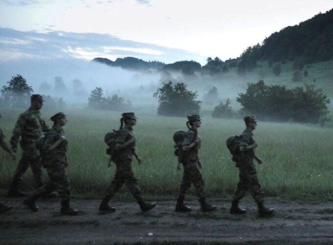 Raspisan Konkurs Ministarstva odbrane za upis u vojne škole