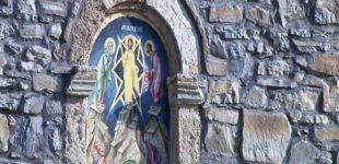 Savindan obeležen u crkvi Sv. Preobraženja u Brusu