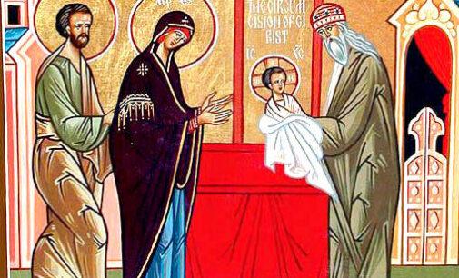 Danas je praznik Obrezanje Gospodnje – Mali Božić