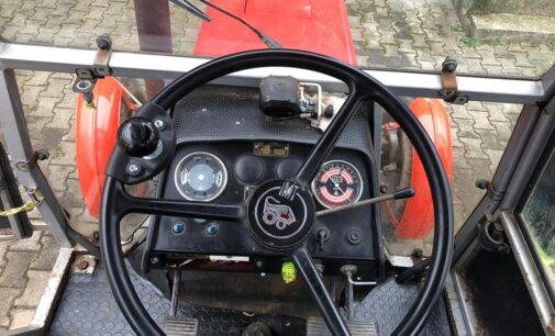 Iz Fonda za razvoj opštine Brus – Novi konkurs za nabavku traktora