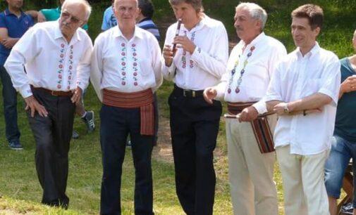 Čuvari tradicije u Brusu