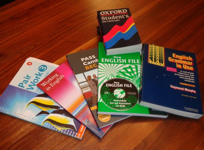 Besplatna obuka iz engleskog jezika u PKS-RPK Kruševac