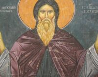 Danas slavimo Svetog Simeona Mirotočivog
