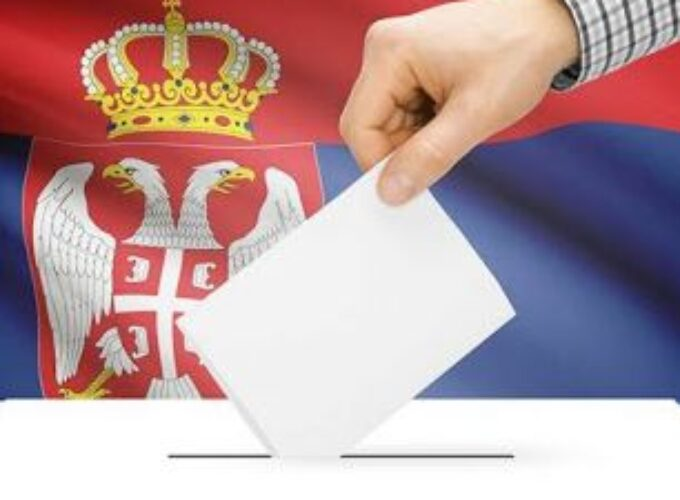 Raspisani parlamentarni i lokalni izbori u Srbiji