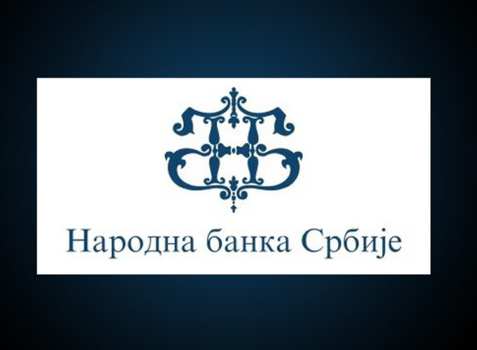 Obaveštenje iz Narodne banke Srbije