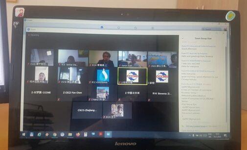 PKS RPK Kruševac organizovala onlajn sastanak privrednika Rasinskog okruga sa kineskim kompanijama