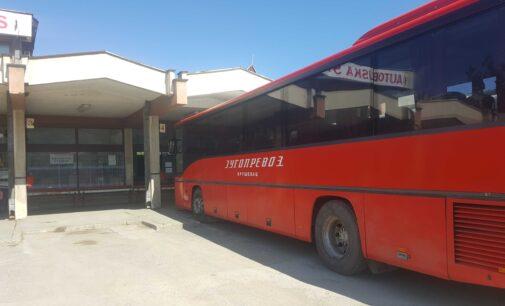Polasci Jugoprevoza Kruševac za Crnogorsko primorje