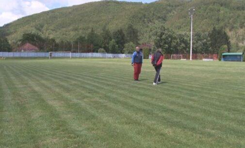 Sportski centar Brus spreman za redovne aktivnosti