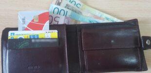Sutra počinje isplata druge minimalne zarade za zaposlene