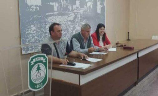 Održana godišnja Skupština udruženja građana Etno grupe Brus