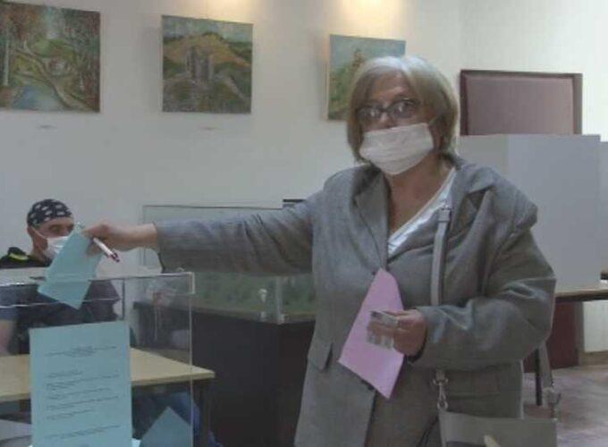 Izbori 2020 – Brus izveštaj sa biračkog mesta br.7