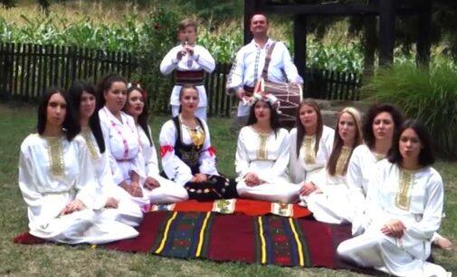 Ento grupa Brus odlazi u Ivanjicu na sabor dvojničara i starih instrumenata
