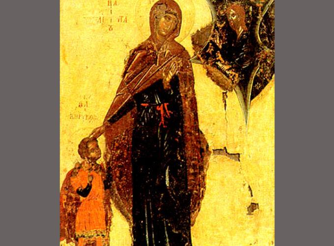 Danas je praznik Svetih mučenika Kirika i Julite