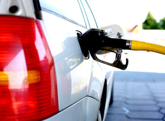 Nove cene goriva