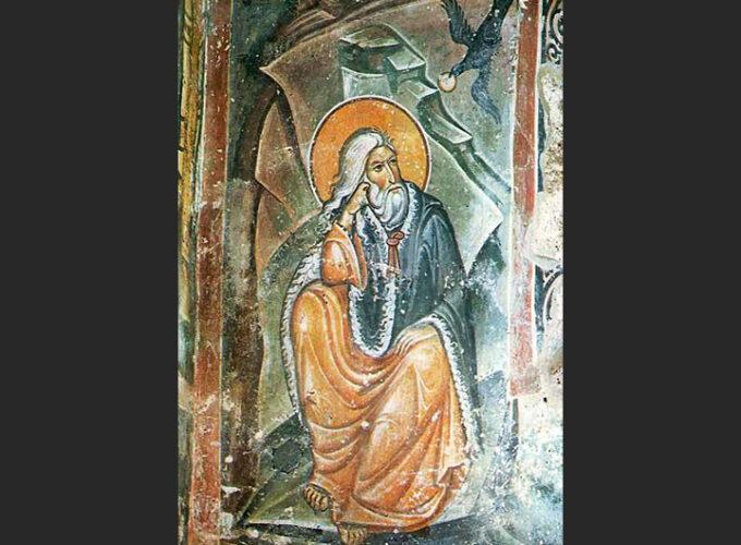 Danas je Sveti Ilija Gromovnik