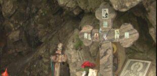 Metođe – prirodni rezervat i crkveno svetilište