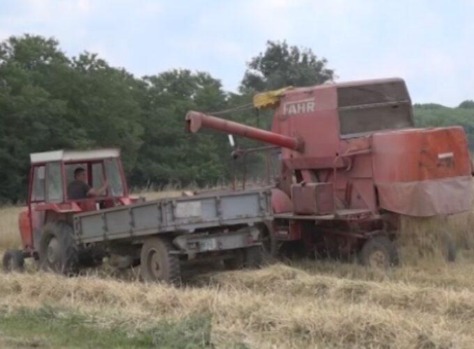 Podsticaji za poljoprivredu tokom cele godine