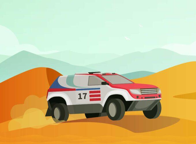 U oktobru brdska auto trka na području bruske opštine