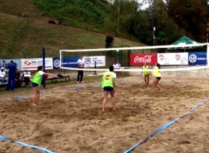 Održano finale Sportskih igara mladih Srbije