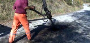 Sanacija dela puta na putnom pravcu Milentija-Osreci-Kriva Reka-Kopaonik