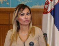 Nina Mitić čestitala Šapčanima: Saga o Šapcu završena, čestitam oslobođenje!