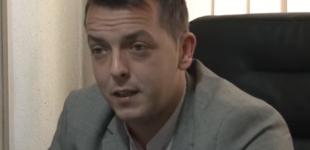 Ivan Djokić novi član rukovodećeg tima opštine Brus