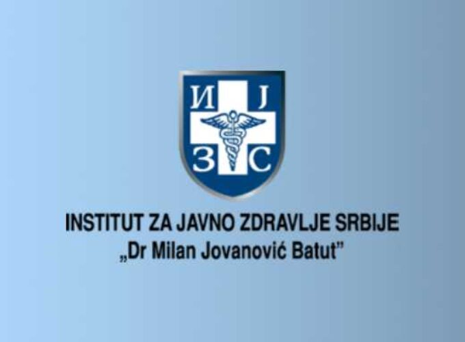 Plan imunizacije Instituta Batut