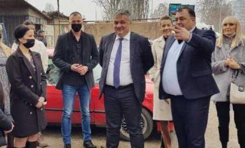 """Lučić: Ambiciozni planovi o proširenju """"Telekoma Srbija"""" na prostoru Kosova i Metohije"""