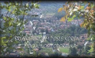 Bruski turizam posle korone – mogućnosti oporavka (Emisija br.5)