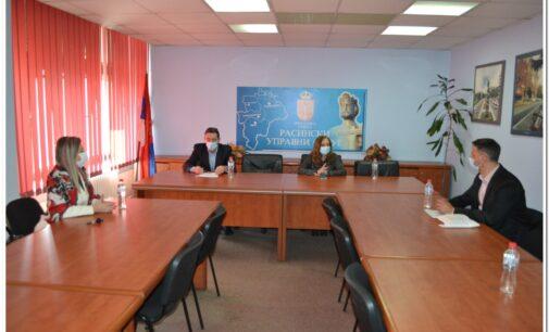 Potpisan sporazum između Kruševca, Brusa i Blaca