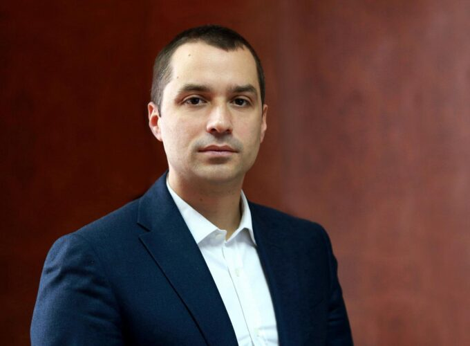 Član predsedništva SNS Luka Petrović o izborima za savete Mesnih zajednica u Knjaževcu