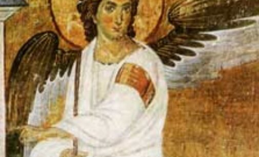 Danas proslavljamo Sabor Svetog Arhangela Gavrila