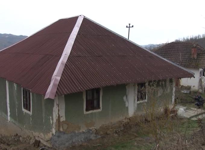"""Akcija prikupljanja sredstava za izgradnju kuće """"Za našeg heroja sa Košara"""" Miju Đidića iz Milentije"""