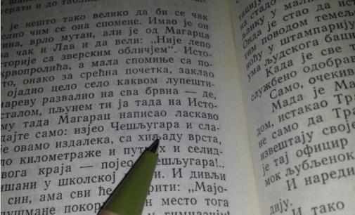 Danas je Međunarodni dan pismenosti