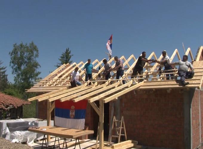 Mija Đidić uskoro u novoj kući