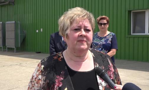 Ministarka privrede Anđelka Atanasković u poseti Kanjiži