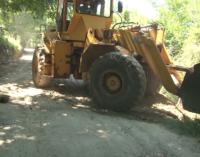 Infrastrukturni radovi na putnom pravcu Zlatari-Žilinci