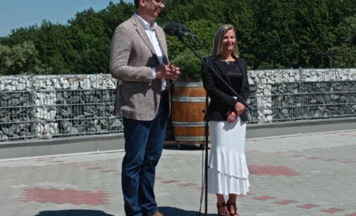 Predsednik Vučić najavio nova ulaganja u opštini Brus