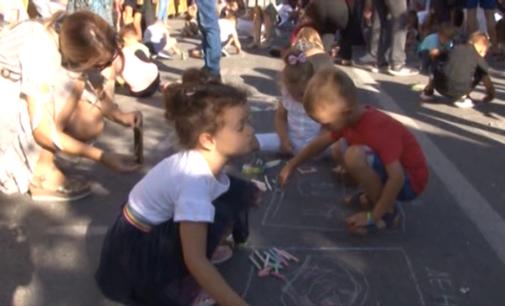 Na ulicama Brusa održana 53. po redu Slikarijada