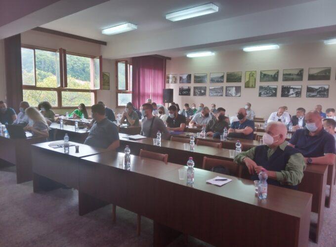 Izjava predsednice opštine Brus dr Valentine Milosavljević