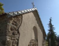 Hram Svetih apostola Petra i Pavla u Krivoj Reci